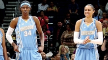 Chicago Sky Team History