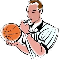 מה הם חוקי המשחק בכדורסל?