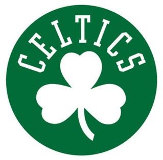 Boston Celtics Team Page Boston-celtics-logo
