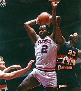 Moses Malone Biography